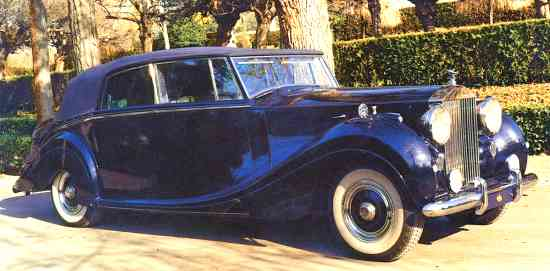 The Rolls-Royce Photo Archive - Silver Shadow, Silver Cloud, Silver