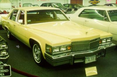 The Cadillac Photo Archive